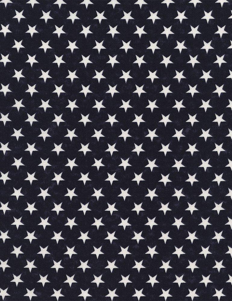 USA Stars Navy C2852-BLU