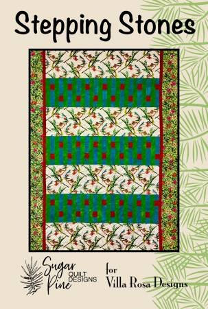 Stepping Stones by Sugar Pine Quilt Designs