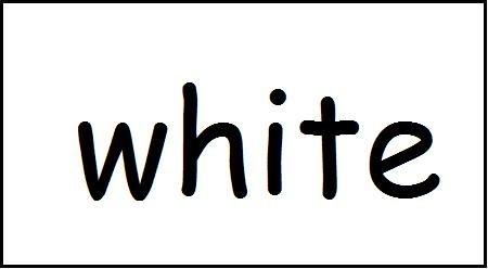 Island Batik Basic - White