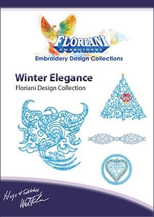 Winter Elegance Design Set