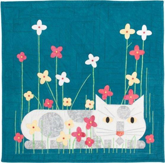 Charley Harper - Summer Gardener