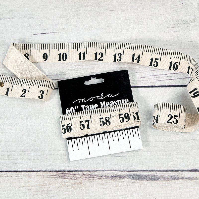 Measure Up Canvas Tape Measure