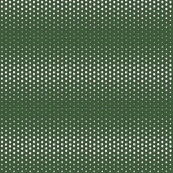 Sketchbook Marquis Dots Green