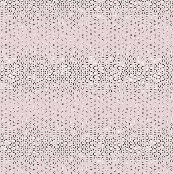 Sketchbook Marquis Dots Pink