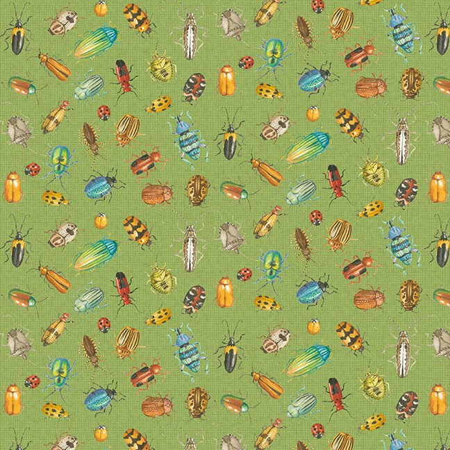Nature Trail Digital Bugs - COMING SOON
