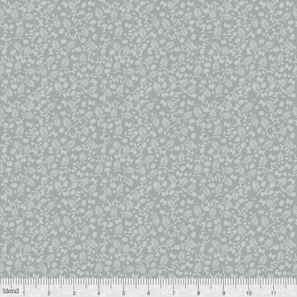 Bloom - Ground Cover Grey