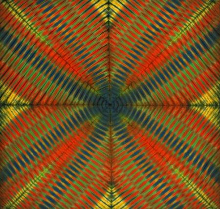 Batik - Cube-bori Panel