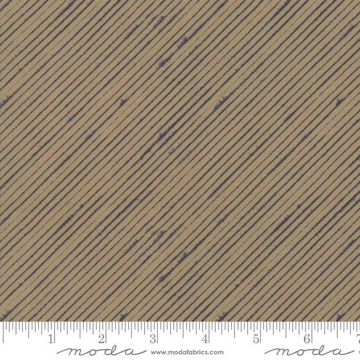 Ebb And Flow Stripe Sand Ocean