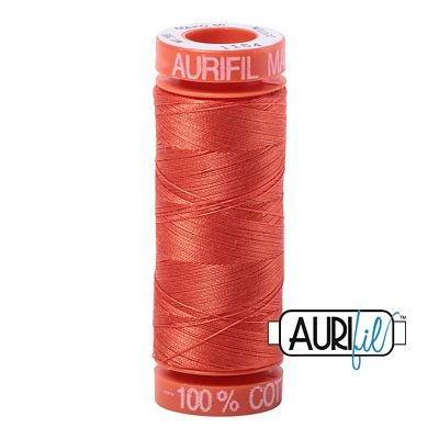 Aurifil 1154 - Dusty Orange