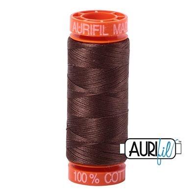 Aurifil 1285 - Medium Bark