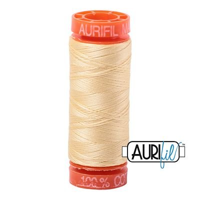 Aurifil 2105 - Champagne