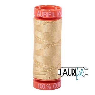 Aurifil 2125 - Wheat