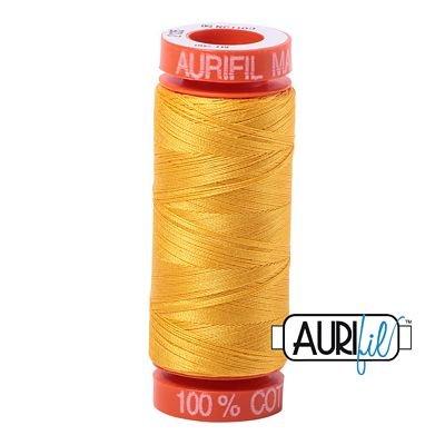 Aurifil 2135 - Yellow