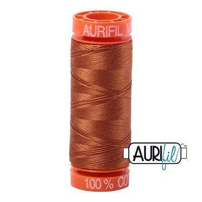 Aurifil 2155 - Cinnamon