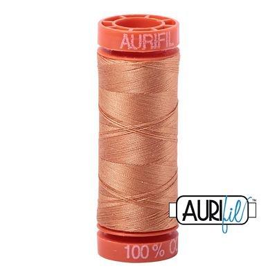 Aurifil 2210 - Caramel