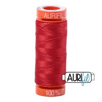 Aurifil 2270 - Paprika