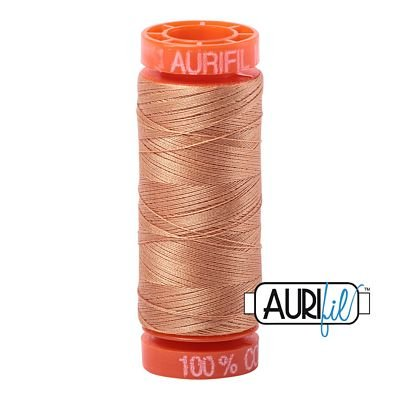 Aurifil 2320 - Lt. Toast