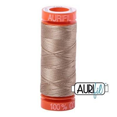 Aurifil 2325 - Linen