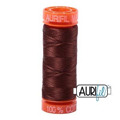 Aurifil 2360 - Chocolate