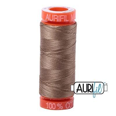 Aurifil 2370 - Sandstone