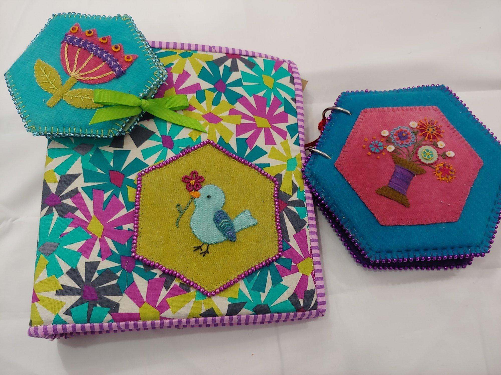 Stitching Society Kit