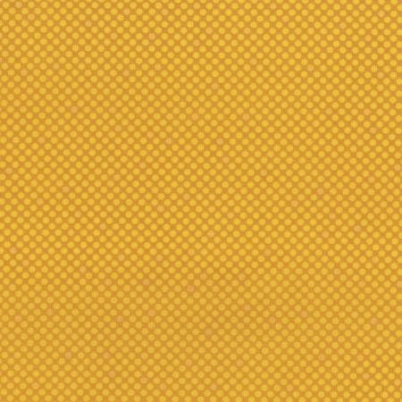 Dots & Stripes - Dot Com - Sunflower