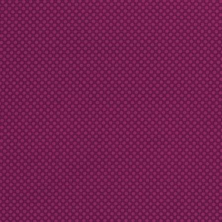 Dots & Stripes - Dot Com - Deep Magenta