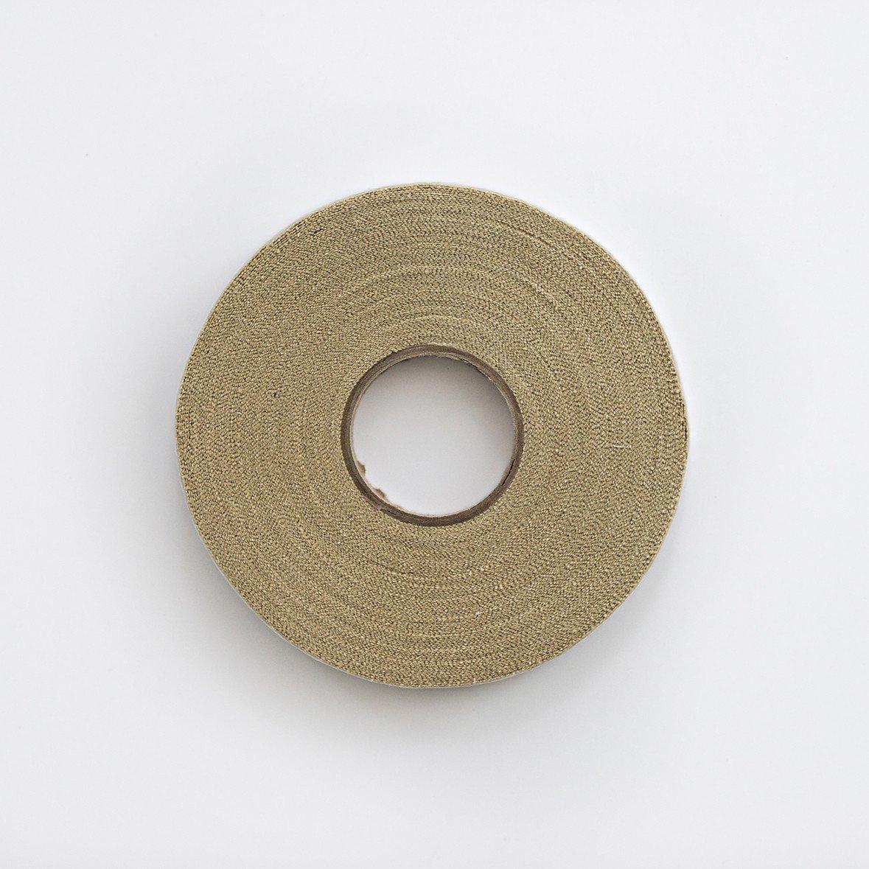 Chenille It 3/8 bias tape Khaki