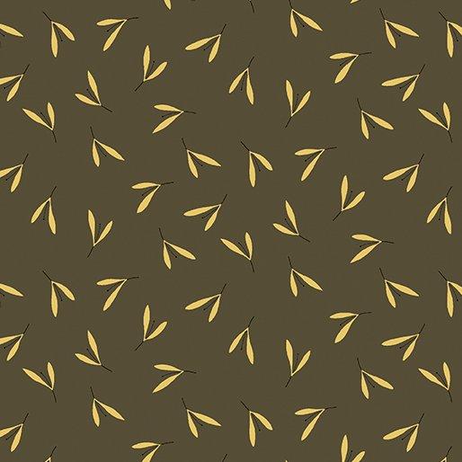 Zentastic - Petals Gray/Gold
