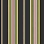 Avignon - Awning Stripe - Black