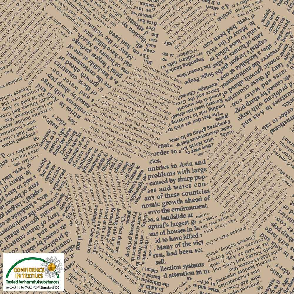 Quilters Combination Textured Sand 049