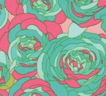 Acreage Rose Spray Garden