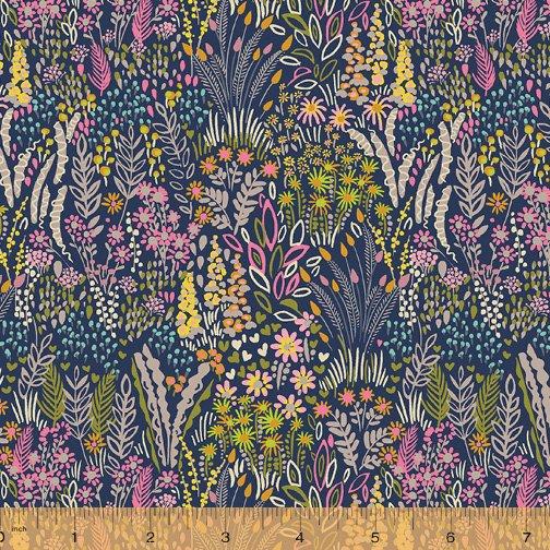 Solstice Lawn Meadow Multi (54 wide)
