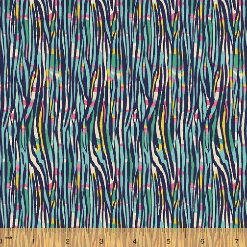 Solstice Lawn Bamboo Blue (54 wide)