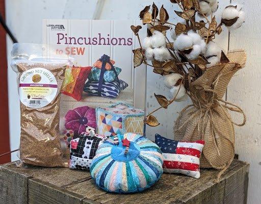 Pincushion Kit