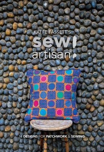 Kaffe Fassett's Sew Artisan