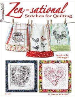 Zen-sational Stitches for Quilting