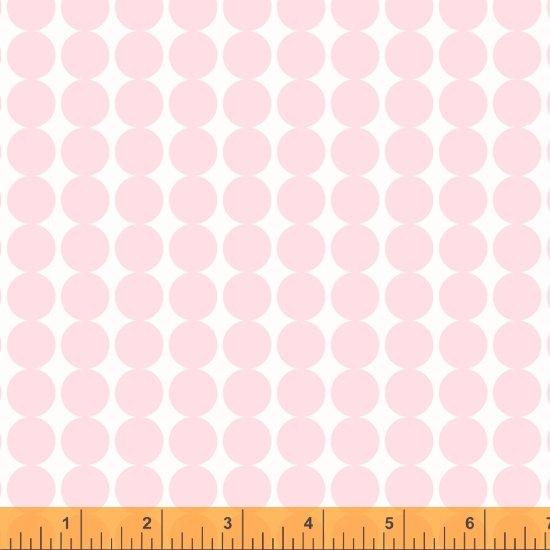 Dot Dot Dot Connected Dot Pink