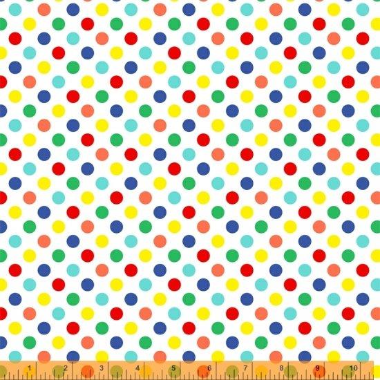 Dot Dot Dot Classic Dot Multi