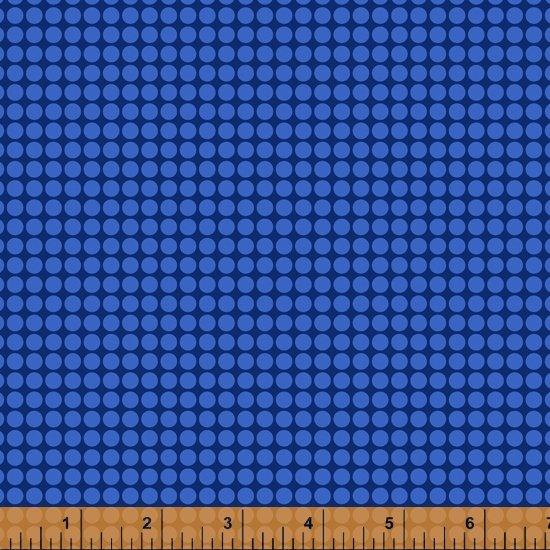 Dot Dot Dot Stacked Dot Blue