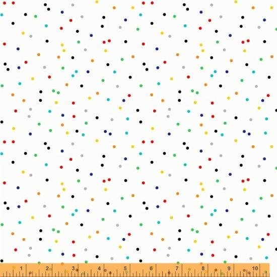 Dot Dot Dot Scattered Dot Multi