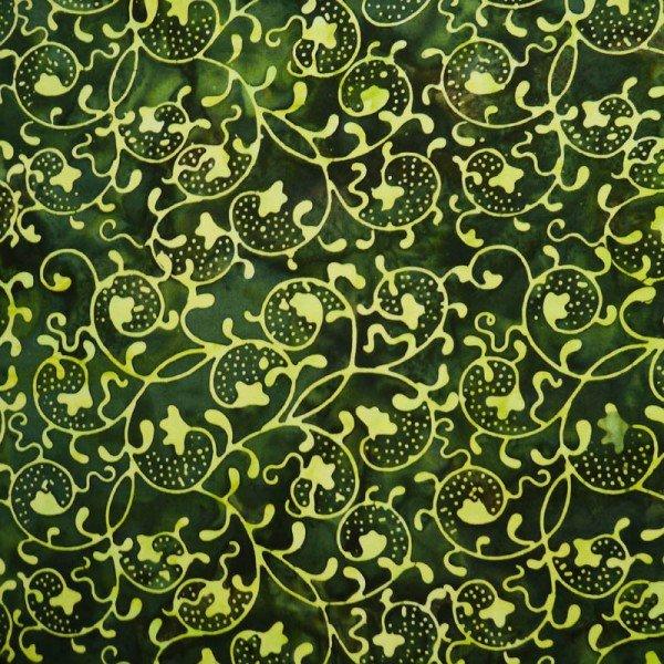 Batik by Mirah Seductive Green Masbate