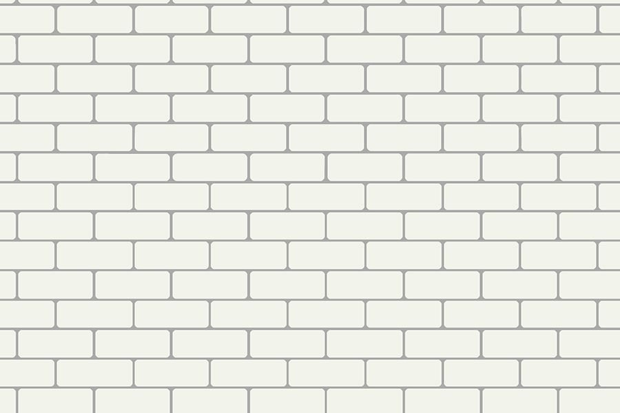 Loft Life - Cream Brick
