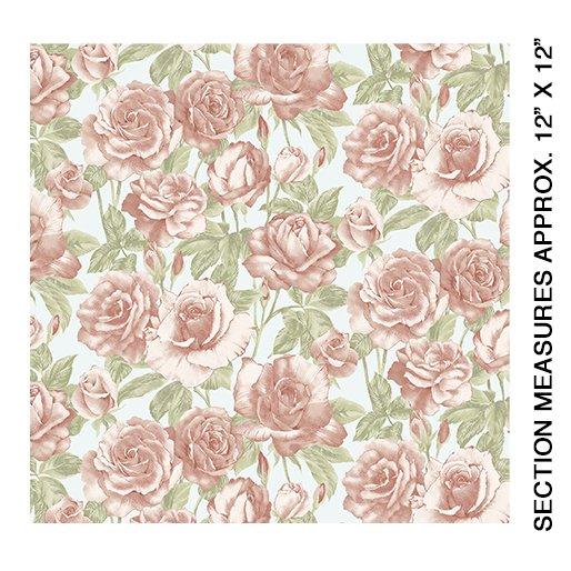 Grandeur Rose Rose