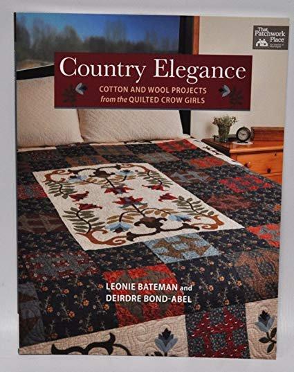 Country Elegance by Leonie Bateman