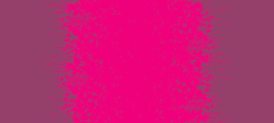 Adorn by Alison Glass Silhouette on Lawn - Magenta