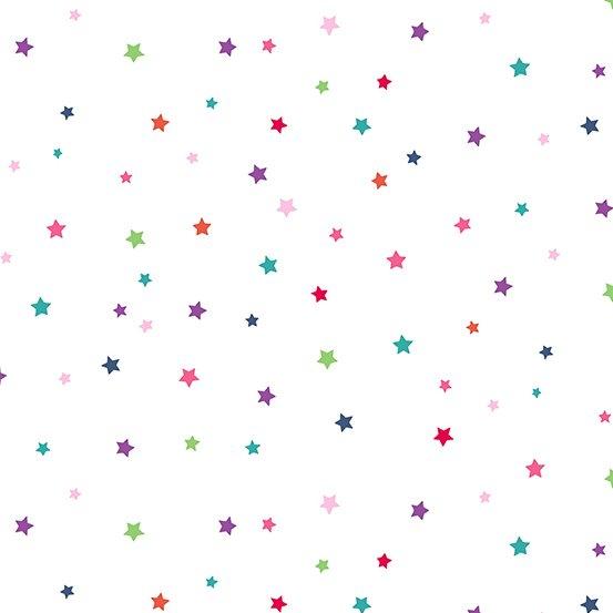 Daydream Stars White