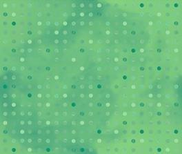 2018 Shop Hop - Dot Green