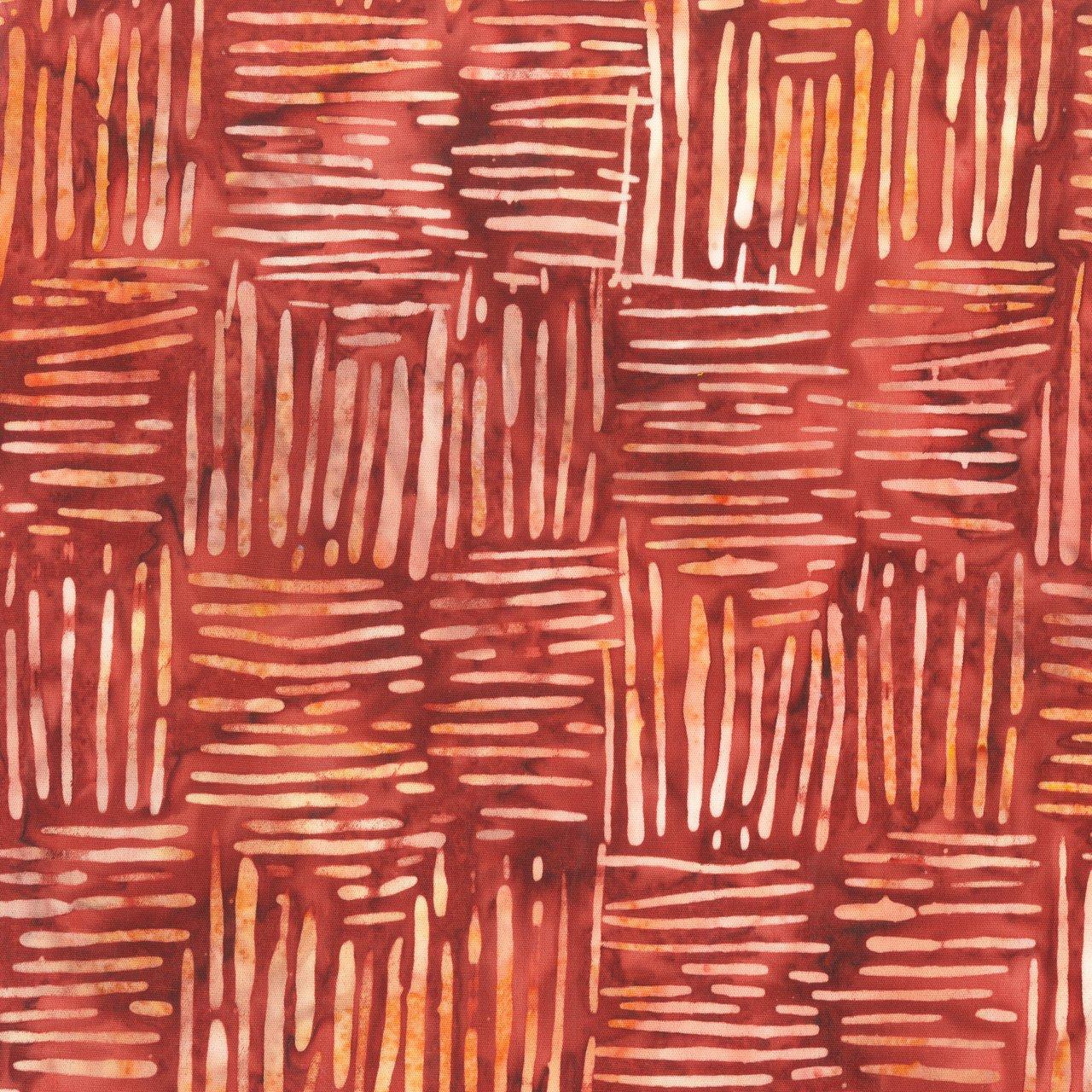 Weave Cinnamon