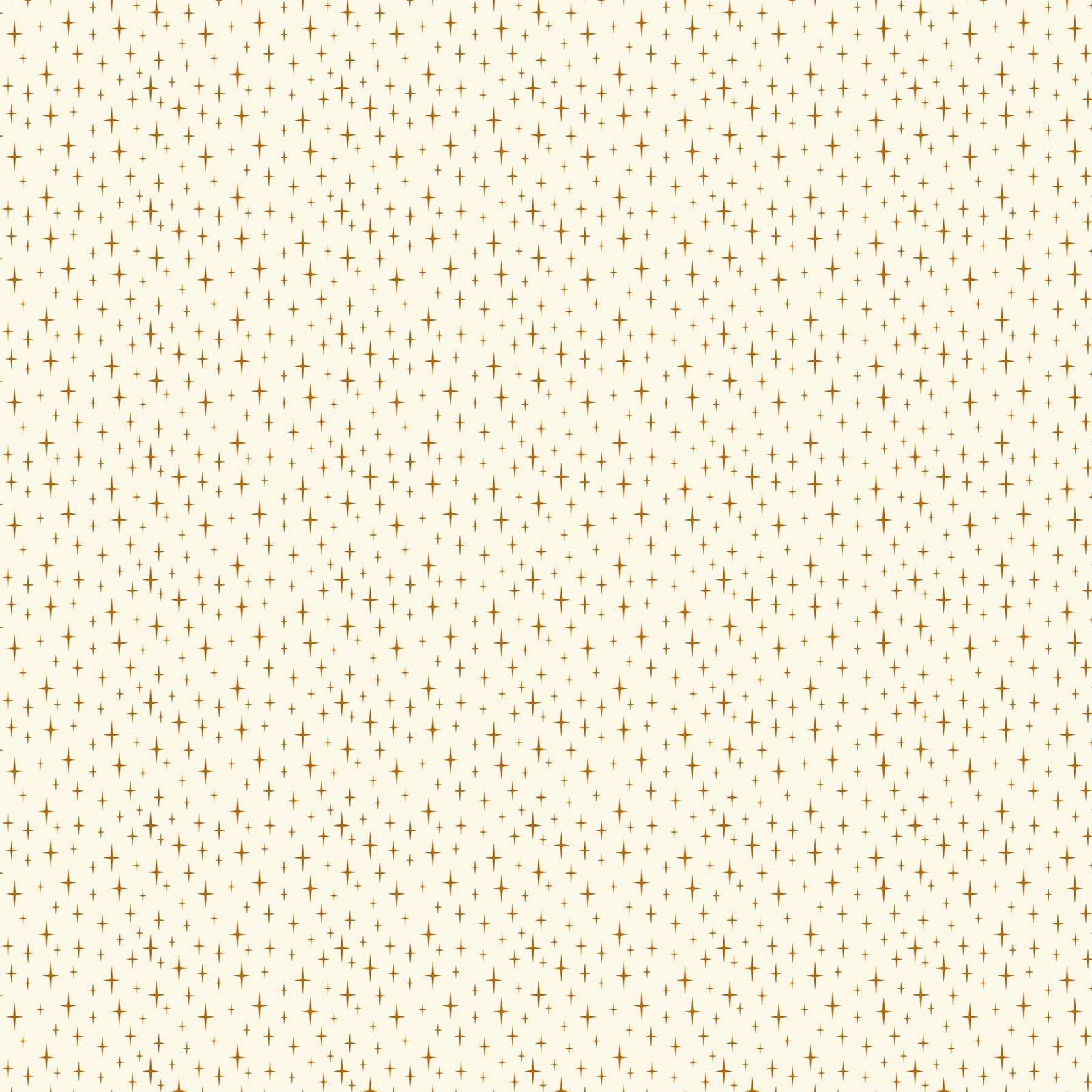 Butterscotch Starlight White